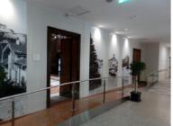 reception casa azniani